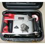 Cortadora De Parede Elétrica 220v 1100w Np-cp11 + Fresa 25mm