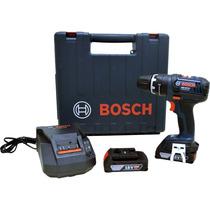 Bosch Parafusadeira/furadeira Impacto Gsb 18v Li Professiona