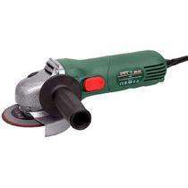 Lixadeira Esmerilhadeira Angular Dwt Profissional 860 Watts
