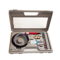 Micro Esmerilhadeira Retífica Pneumática Tipo Caneta 9gq +nf