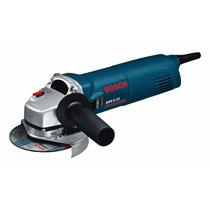 Esmerilhadeira Lixadeira Gws 8-115 Professional Bosch 220v