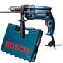 Furadeira Impacto Gsb 16 Re Prof 700w + Maleta - Bosch -220v
