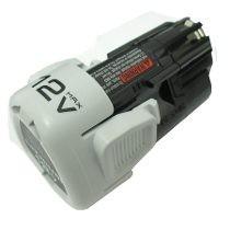 Bateria 12v Litium Parafusadeira Black Decker