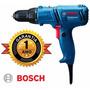Parafusadeira Eletrica Gsr 7-14 E Bosch Com 400w Com Fio
