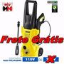 Lavadora De Alta Pressão Karcher K.2195 110v / 220v