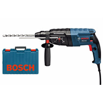 Furadeira Martelete Gbh 2-24d Bosch Perfurador E Rompedor