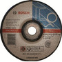 5 Discos De Desbaste 7 Pol (180mm) Bosch P/ Esmerilhadeira