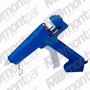 Pistola P/silicone Profissional Cola Quente 80w Waft Bivolt