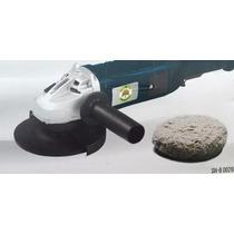 Politriz Lixadeira Esmerilhadeira Hobby Sh 125mm - 110v