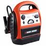 Auxiliador Partida / Compressor 300 Amp Ju300cb B&d Bivolt