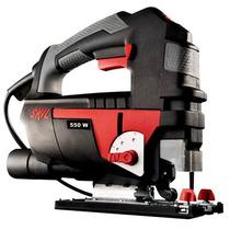 Serra Tico Tico 550 W Veloc Variável 4550 - Skil - 220 Volts
