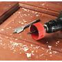Buraco Saw - Kit De Instalação Supatool Bloqueio 3 Pedaço