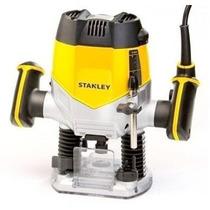 Tupia De Coluna Stanley 1200 Watts Com 6 Fresas 220v