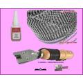 Frisador De Chinelos - Kit Completo - Frete Gratis