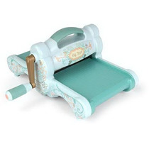Nova Big Shot Machine - Sizzix - Verde