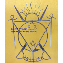 Assentamento De Exu Lucifer Belzebur No Candomble Na Umbanda