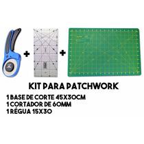 Kit Para Patchwork 1