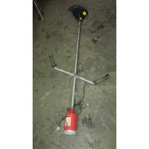 Roçadeira Cortador De Grama Elétrica 110v Lira 1300w