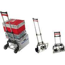 Carrinho De Transporte P/ Bagagem, Carga Da Magna Cart 68kg