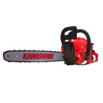 Motoserra Kawashima 52/18 Gasolina Motosserra