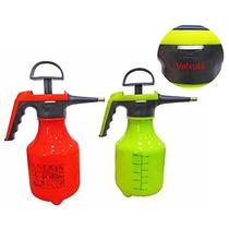 Pulverizador De Plastico Borrifador Color P/jardinagem 2 Lts