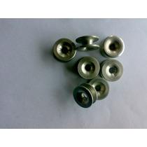 Ilhós,rebite, Para Roçadeiras Em Aluminio - 30 Un.