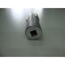 Conexão Entre Eixo E Motor Roçadeira Tekna Bc1200