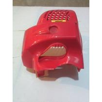 Cobertura Do Motor P/ Roçadeira Kawashima Kw33 33cc -peças