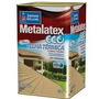Tinta Térmica Metalatex Eco Telha Cerâmica Onix Lt 18 Litros