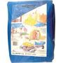 Lona Para Carreteiro Itap Azul 3 X 2 - 5943