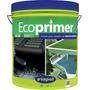 Tinta Asfáltica Impermeabilizante Ecoprimer 3,6 Litro Viapol