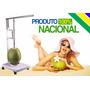 Furador/abridor Para Coco Natural