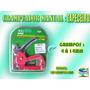 Grampeador Manual P/ Tapeceiro 4 À 14 Mm Frete Grátis