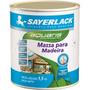 Massa Para Calafetar Madeira 1/4 Cerejeira Sayerlack Com 6