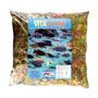 Racao P/peixe Ornamental Floc. 1kg-pt