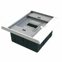 Caixa De Distribuição Pvc Para 03 Disjuntores Taf
