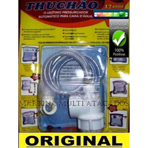 Pressurizador Automatico Para Caixa D Água Thuchão