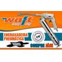 Engraxadeira Pneumática Com Mangueira Flexível Waft 6196