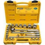 Kit Chave Profissional Tramontina Soquete 8 A 32mm Catraca