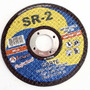 Disco De Corte Ferro 4.1/2 X1/8x7/8 X 2t Alcar
