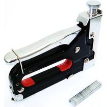 Grampeador Tapeceiro Pinador Alta Pressão Profissional
