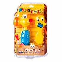 Kit De Ferramentas Handy Tools Super Oficina - Buba