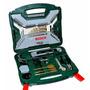 Kit Titanium Ferramentas E Brocas Bosch X-line 103 Pçs