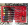 Ferramenta Kit Com 10 Chaves Manutenção Celular/informática