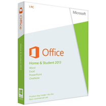 Microsoft Office Home And Student 2013 Português - Fpp Key