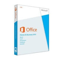 Microsoft Office 2013 Home Business 32,64 Bits