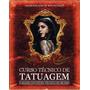 ##curso De Tatuagem - 5 Dvds