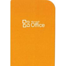 Cartão Ativacao Office Professional 2010 Fpp Original +nfe