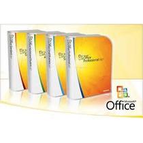 Microsoft Office 2003, 2007, 2010 E 2013 C/ Frete Gratis
