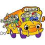 Programa Controle Transporte Escolar